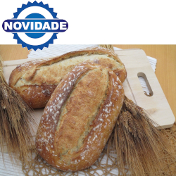 Pão da Avó Novidade