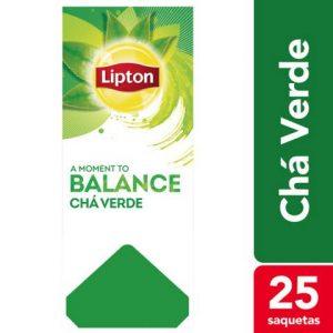 Lipton chá Verde