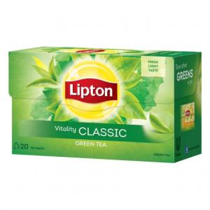 Lipton Chá Verde Classic