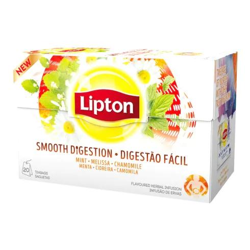 Lipton Digestão Fácil