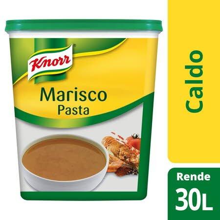 Knorr caldo pasta Marisco 700Gr