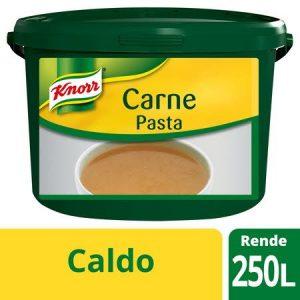 Knorr caldo pasta Carne 5Kg