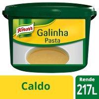 Knorr caldo pasta Galinha 5Kg