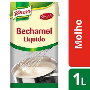 Knorr Garde D'Or molho líquido Béchamel 1Lt