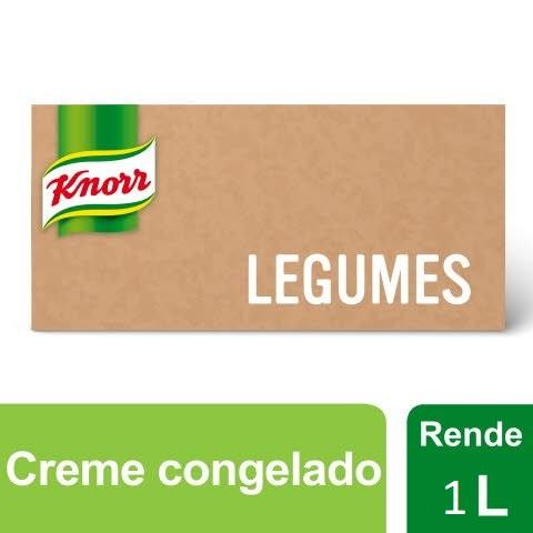 Knorr Creme de Legumes 1,1Kg