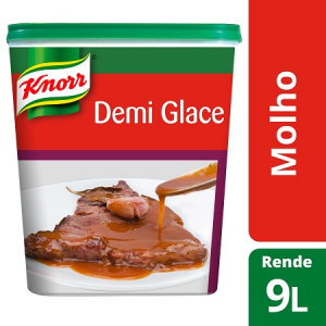 Knorr molho desidratado Demi Glace 900Gr