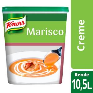 Knorr creme desidratado Marisco 683Gr