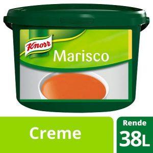 Knorr creme desidratado Marisco 2,5Kg