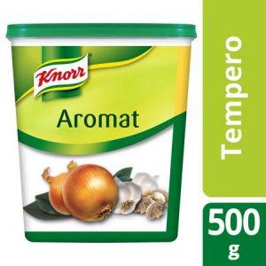 Knorr tempero desidratado Aromat 500Gr