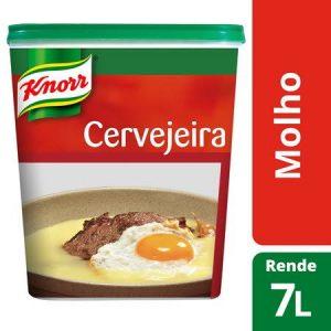 Knorr molho pasta Cervejeira 700Gr
