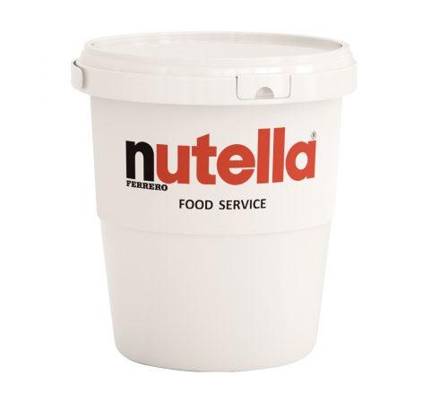 Nutella 3 Litros