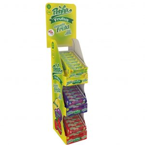 Penha Frutus (caramelos sabor a fruta)