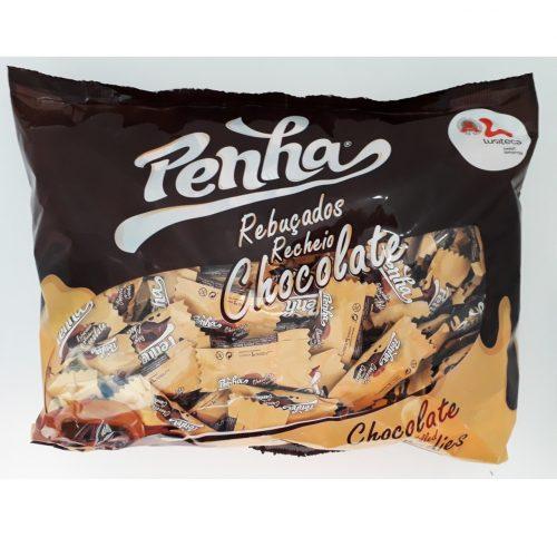Penha Rebuçados Recheio de Chocolate 1 Kg