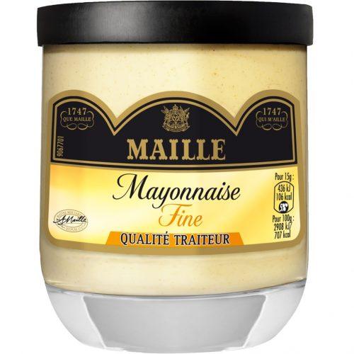 Maille Mayonnaise Fine