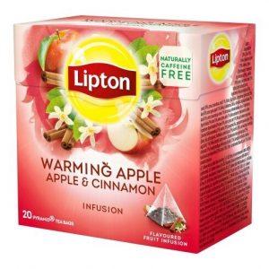 Lipton Maçã e Canela