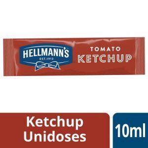Hellmann's Ketchup unidoses 1x(198x10ml)