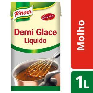 Knorr Garde D'Or molho líquido Demi Glace 1Lt