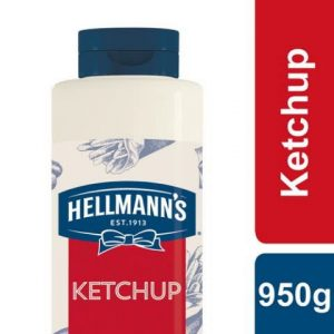 Hellmann's Ketchup 950 Gr