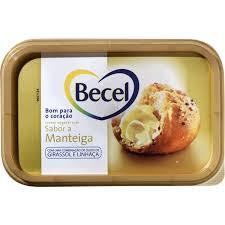 Becel Sabor a Manteiga 450 grs