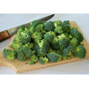 Brócolos 40x60
