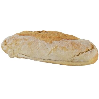 Pão da Casa Redondo 500 Grs