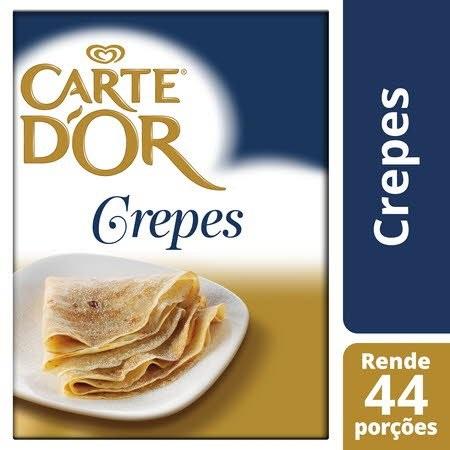 Carte D'Or preparado desidratado para Crepes 960Grs
