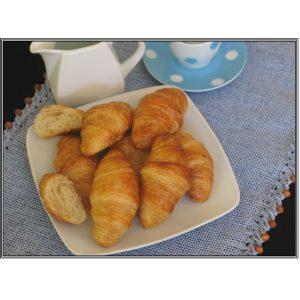 Mini Croissant Manteiga