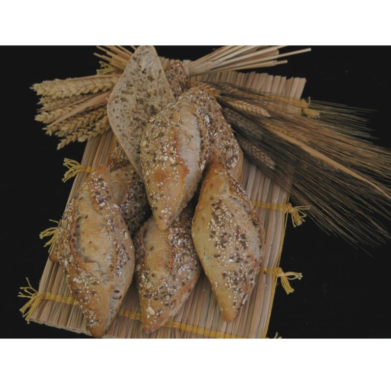 Carcaça de Cereais 75 grs