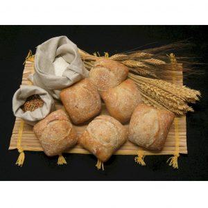 Pão Forno de Pedra 40 Grs