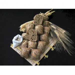 Pão com Cereais 40 Grs