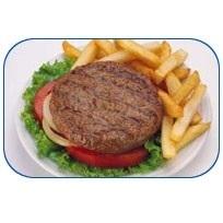 Hambúrguer de Vaca Extra