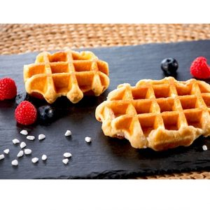 """Waffle """"Gaufre de Lièje"""""""