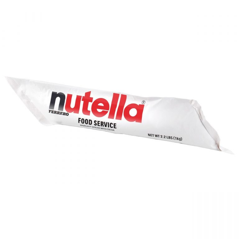 Nutella T1000 Piping Bag