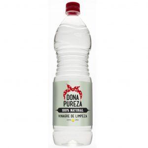 Dona Pureza Vinagre de Limpeza Aroma Limão