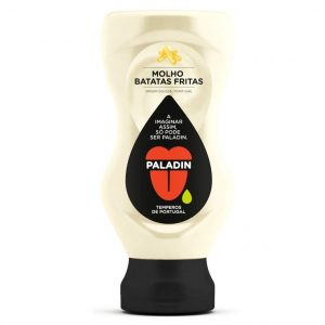 Paladin Molho Batata Frita Top Down 275ml