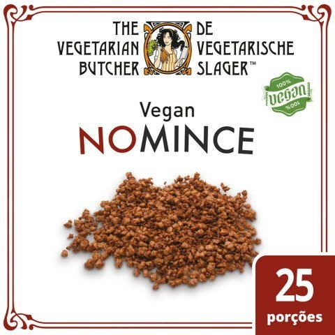 """Carne"" Picada Vegan 2Kg [The Vegetarian Butcher]"