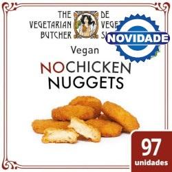 """The Vegetarian Butcher – Nuggets de """"Frango"""" Vegan 1,75Kg"""