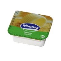 Manteiga com sal 10grs (Mimosa)