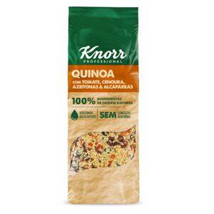 Knorr Quinoa 548 Grs