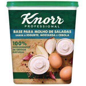 Knorr molho para saladas desidratado Iogurte 550 Grs