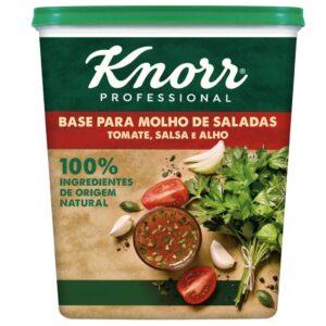 Knorr molho para saladas desidratado Tomate 500 Grs