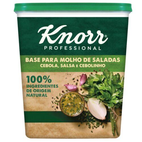 Knorr molho para saladas desidratado Ervas Aromáticas 500 Grs
