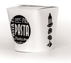 Caixa Pasta Dr Oetker