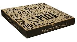 Caixa Pizza Dr Oetker
