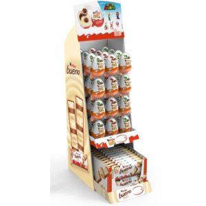 Ferrero Expositor Piccolo Summer