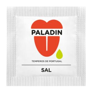 Sal Saquetas 2000 x 1 Gr (Paladin)