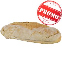 Pão da Casa Redondo 500g