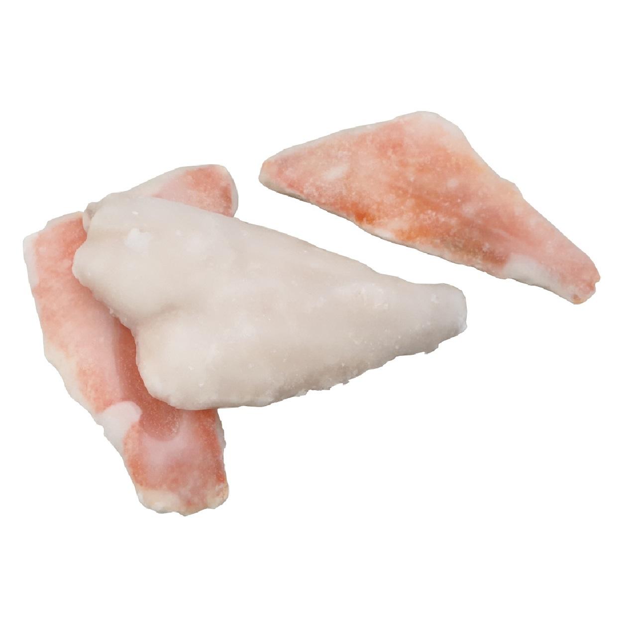 Filetes Peixe Vermelho C/ pele