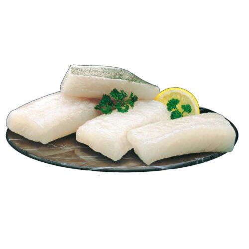 Filets de merlu S / P 90/110 Supérieur