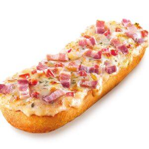 Pannini Bacon Crispy
